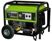 Recoil Starter 7kw Portable Diesel Fuel Generator 50 / 60HZ with EPA Certificate