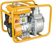 Single Cylinder Forced Air Cooled 2Inch 5.5HP Diesel Engine Driven Water Pumps for Agriculture