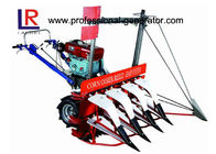 Walk - Behind Tractor Mounted Mini Agriculture Harvester Reed Corn Osier Reaper Binder