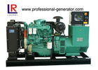 Water Cooled Open Type 40KW / 50KVA Diesel Generator With Yuchai Engine