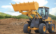 2400rpm Speed / Min 2.5 Ton Boom Loader For Construction , Municipal Engineering