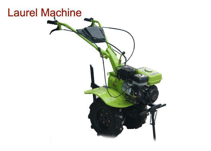 196ml Agricultural Machine