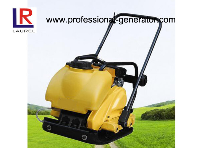 12kn 15kn 16kn Centrifugal Force Vibratory Ground Compactor Rental With With Steel Base