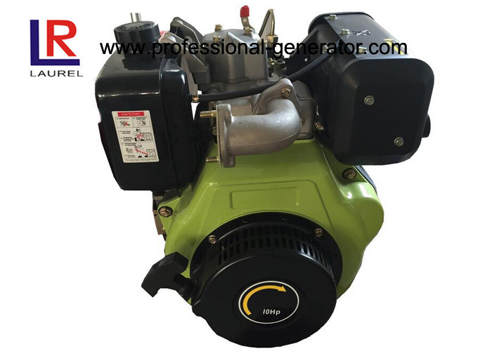 7.7kw 10HP Portable Diesel Power Engine For Water Pump and Generator Use